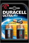 Duracell Ultra  Power Baby elem