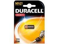 Duracell MN21 12V elem, riasztó/távnyitóhoz