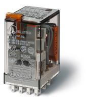 230V A/C Relé, Finder 55.34.8.230.0040