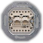 Prodax Classic/Arcus Pid 4/4 (4/4) kb2  2-es  telefon betét