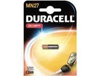Duracell  Security MN27 12V elem riasztó/távnyitóhoz