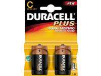 Duracell  Baby elem